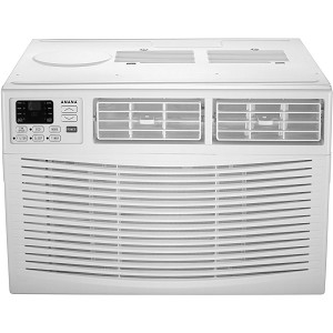 Energy Star® 22,000 BTU 230V Window-Mounted Air Conditioner- AMAP222BW